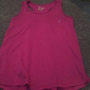 Old Navy active tank top size 10/12